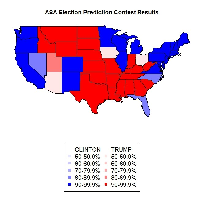 Prediction 2016 Results are In | This is Statistics