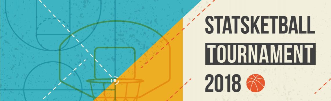 Statsketball 2018